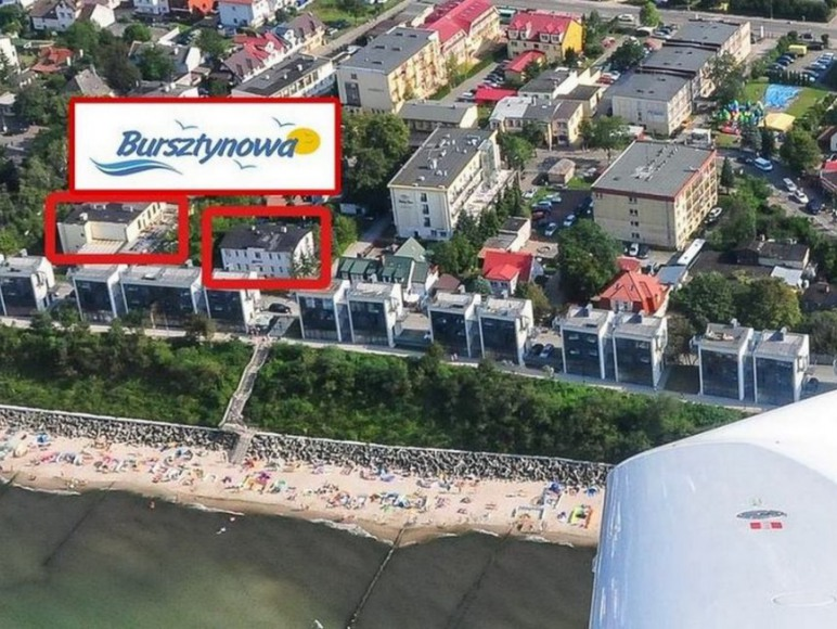 Pensjonat Bursztynowa