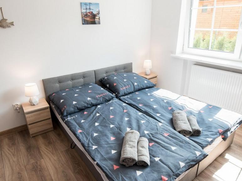 Perła Bałtyku 1 sypialnia