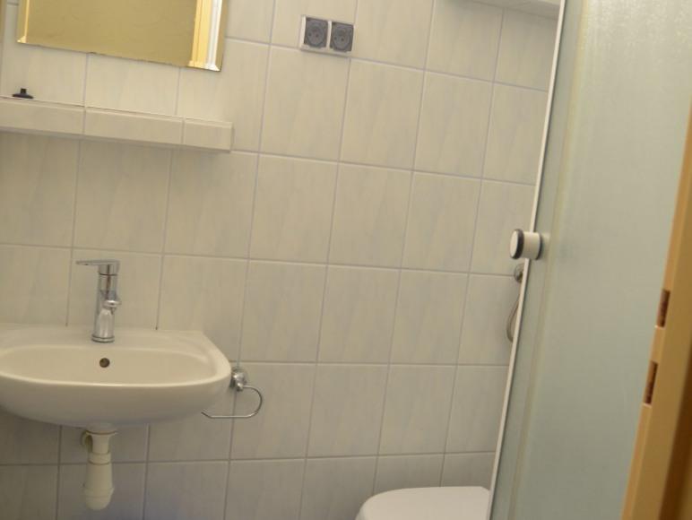 studio- łazienka
