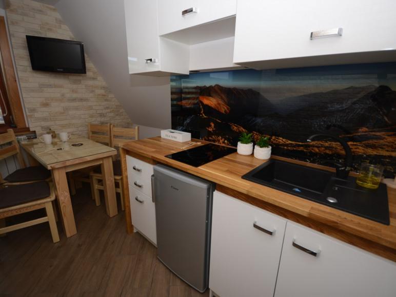 Apartament Folk&Dream Harenda Zakopane