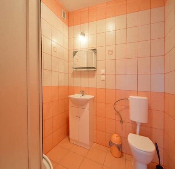 Łazienka - pokój 2 osobowy