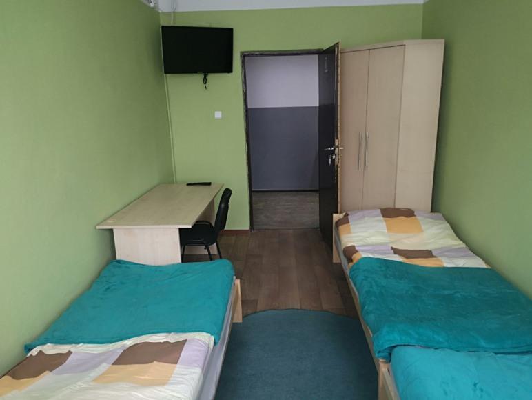 Hostel Piła