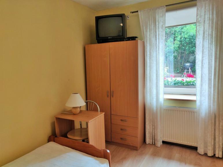 mieszkanie I - pok. 2