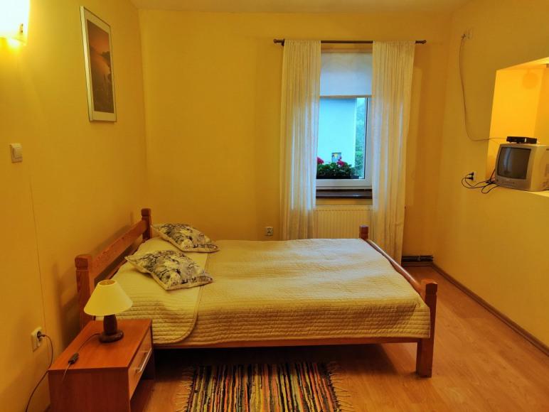mieszkanie II - pok. 1