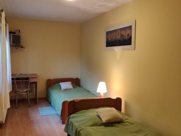 mieszkanie II - pok. 2