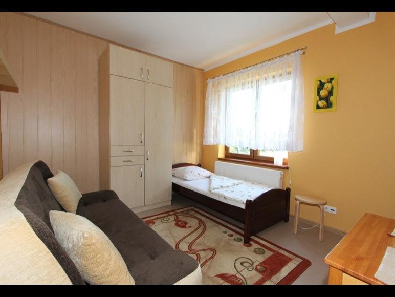 Rumianek - pokój nr 1.1