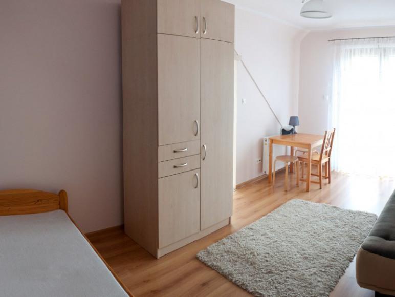 Rumianek - pokój nr 4.2