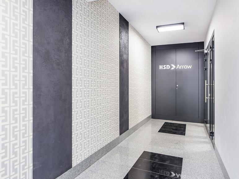 hol - apartament typu studio