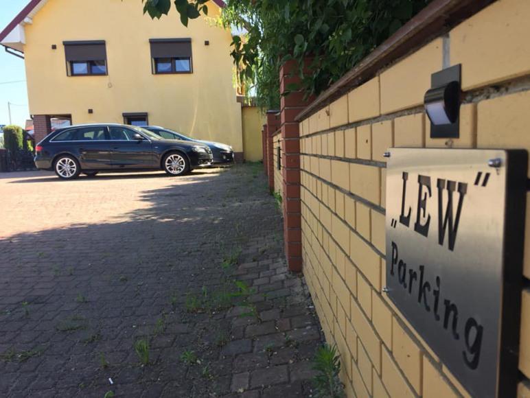 Noclegi Lew Licheń Stary