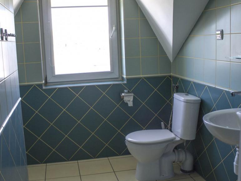 Łazienka do pok. 3 i 4