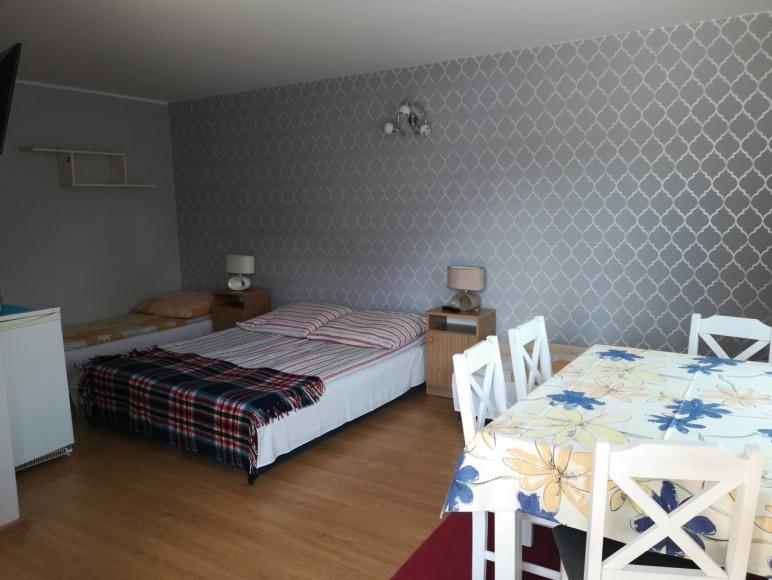 Pokoje gościnne Maria Wachowiak