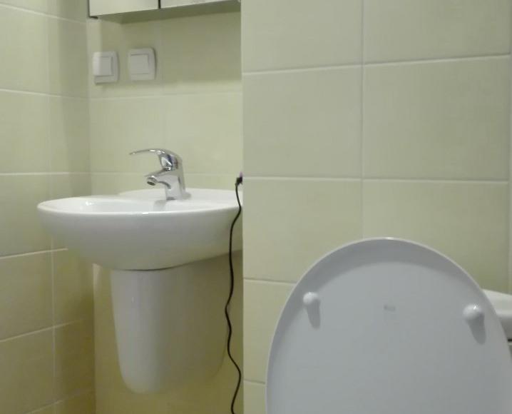 Pokoje u Pawła z łazienkami
