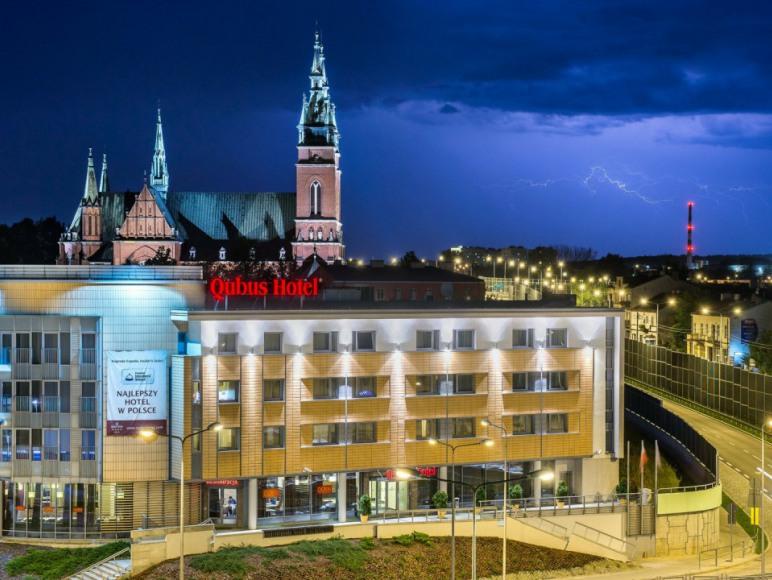 Qubus Hotel Kielce