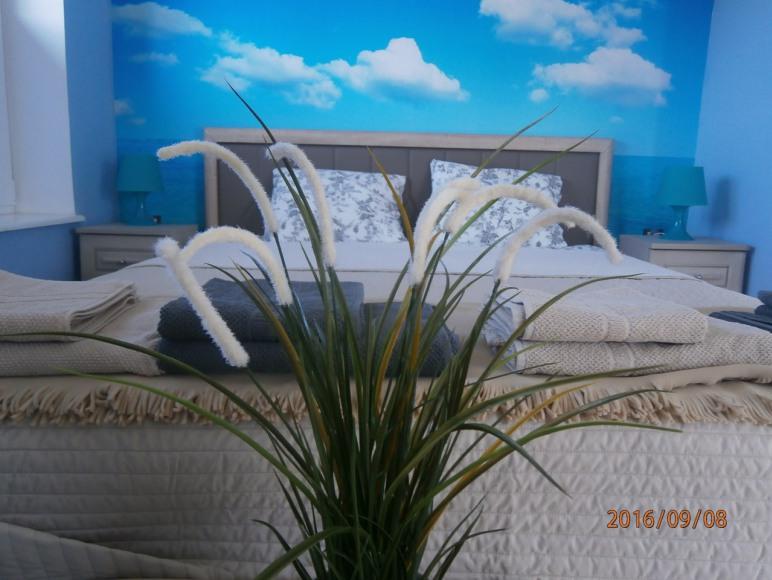 Apartament Morski 40 m2