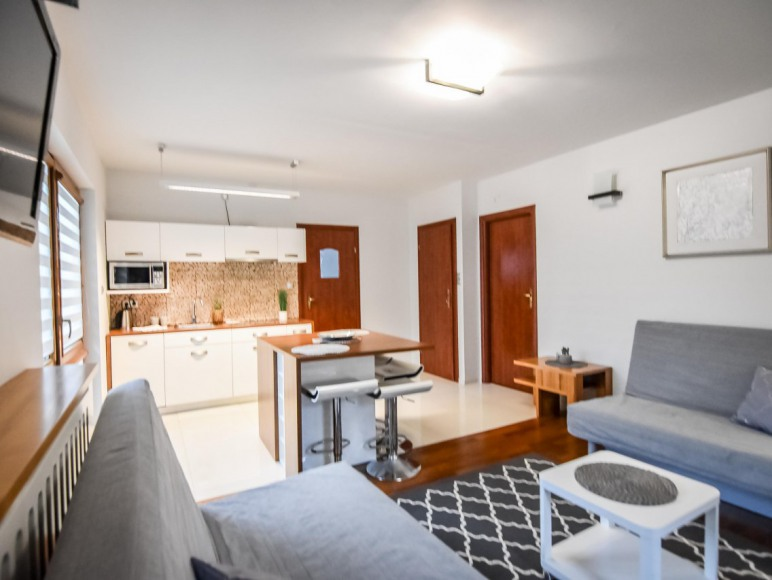 Willa Cyrek 2 Centrum Zakopane - pokoje,apartament