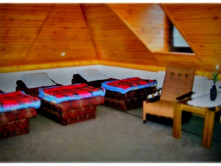 Żurawiniec pokój
