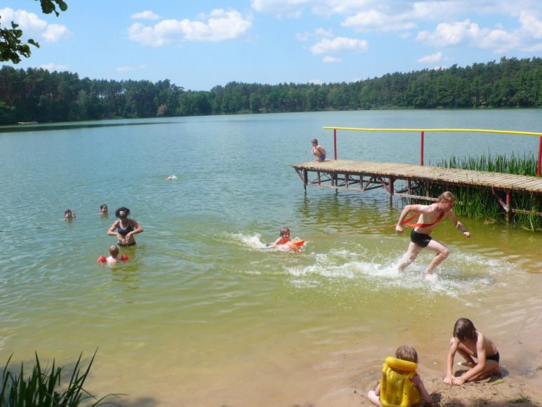Jezioro Piaskowe