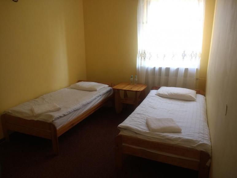 Hostel Los Amigos