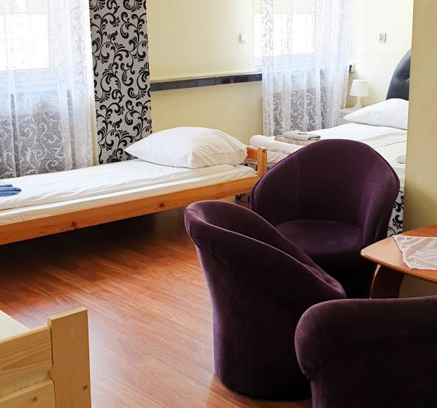 Noclegi Hostel Rzeszów Wyspiańskiego 18c Rzeszów