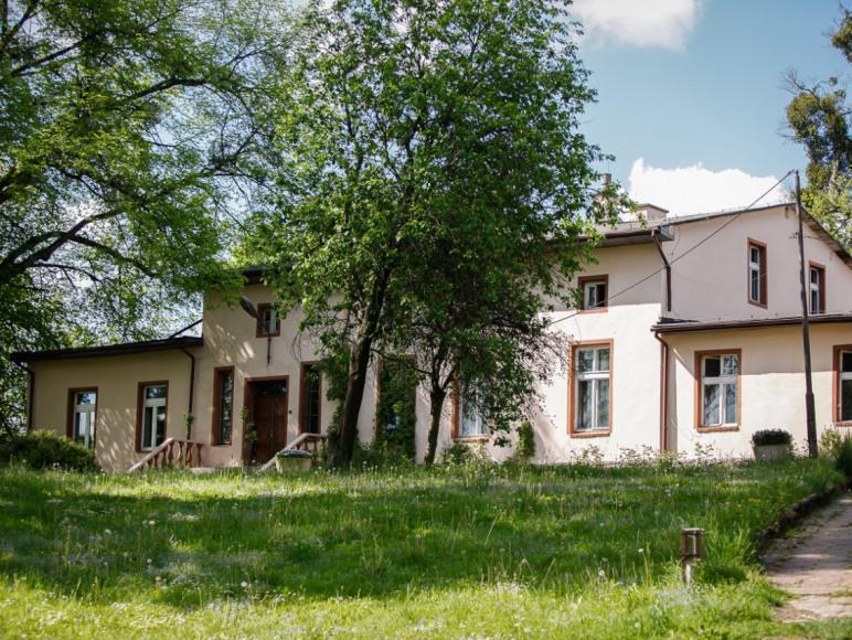Ośrodek Wczasowy Wierzchy
