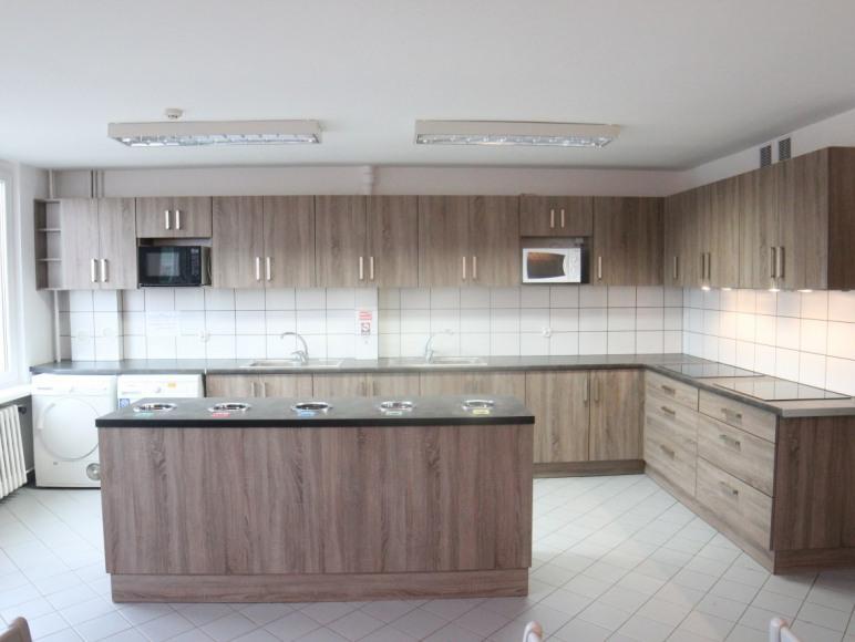 kuchnie na piętrze