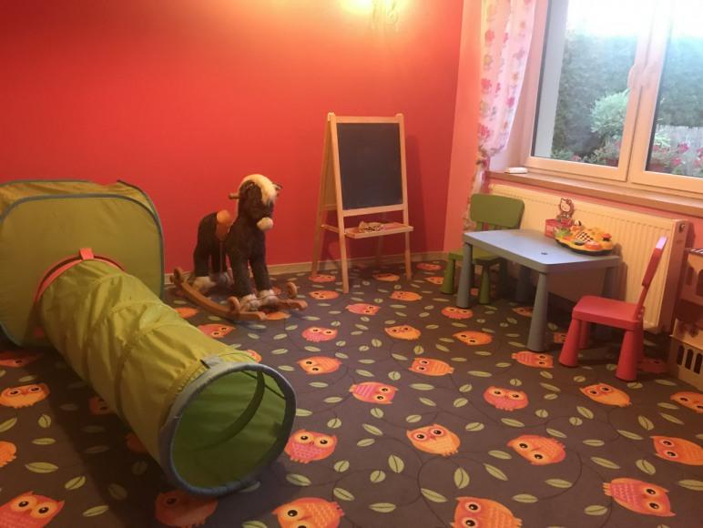Pokoje gościnne Joanna Zapała