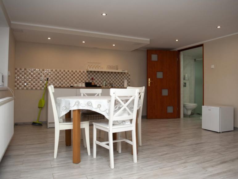 Apartament Bartek