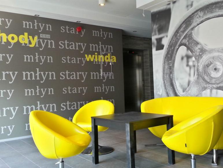 Stary Młyn Restauracja & Pokoje Noclegowe