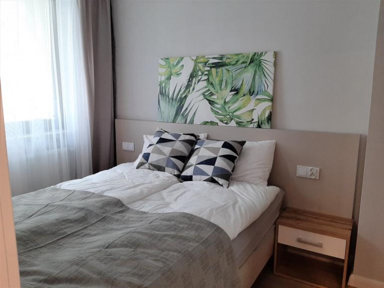 Apartament Eli - Sypialnia