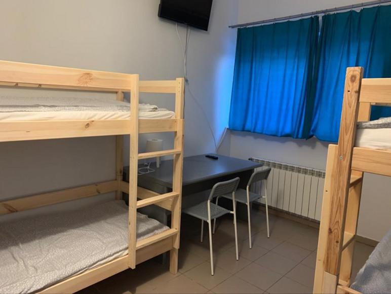 Hostel Łomianki