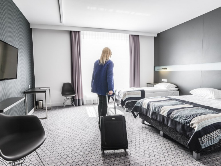 Hotel Europa **** Starachowice