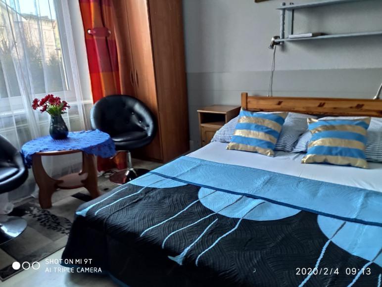 kwatery , mieszkanie 60m od morza