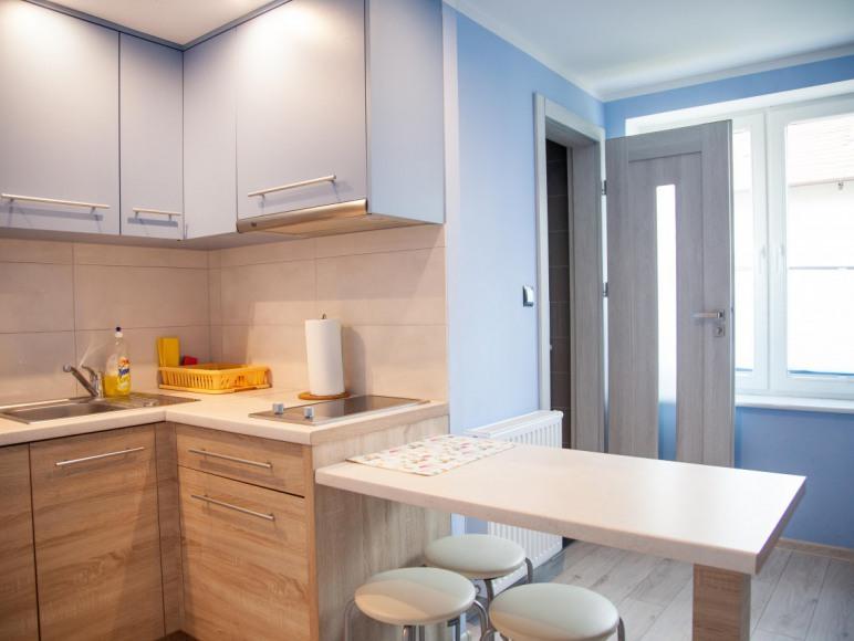 Apartament Moraki
