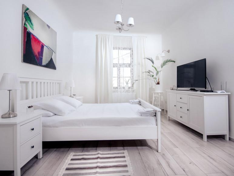 Sypialnia główna