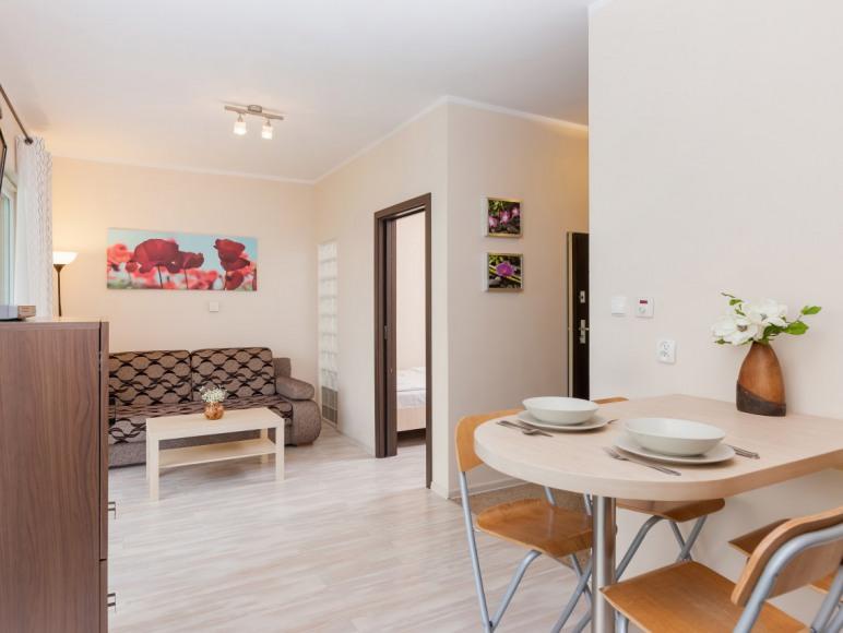 Apartament - Stella Baltic