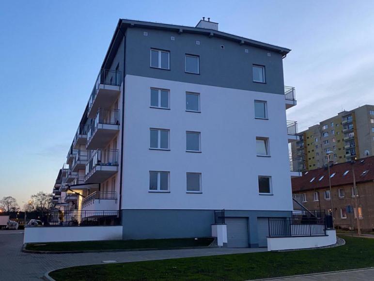Apartament Sylwia