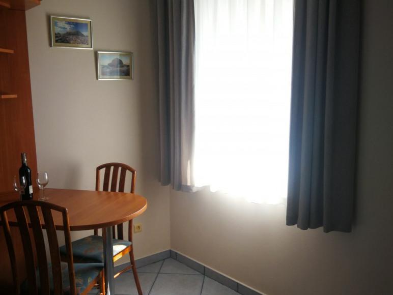 Apartament Sympatia Kołobrzeg