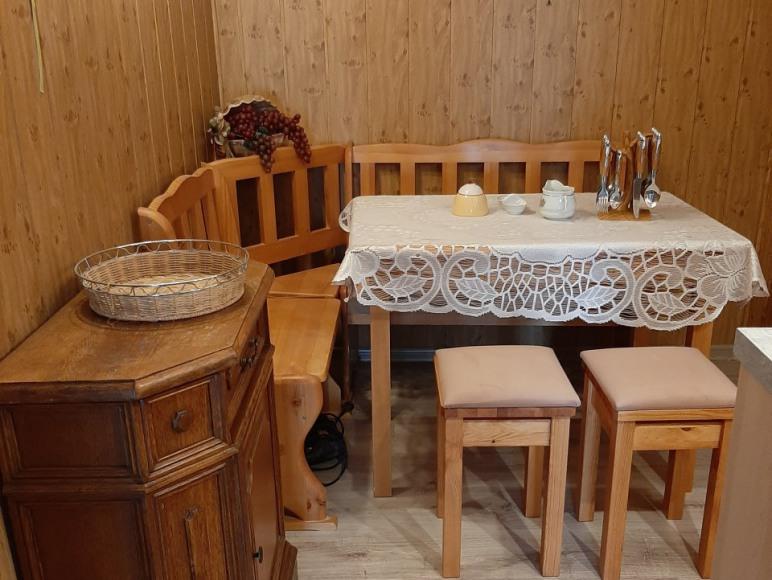 Anex kuchenny parter