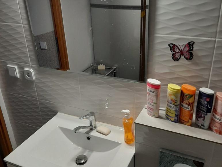 Łazienka 2 parter