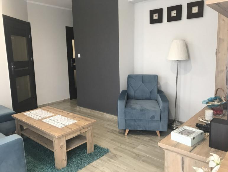 Domek Apartament Przyczepy