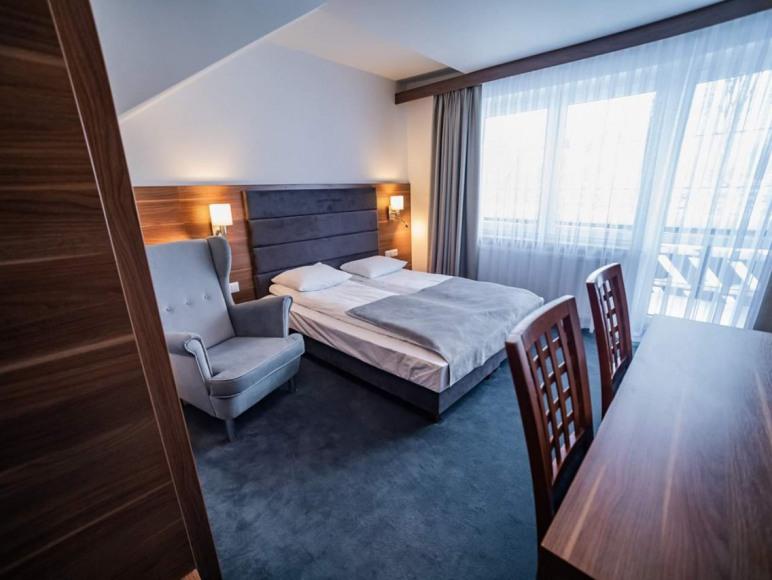 Górski Resort Zakopane