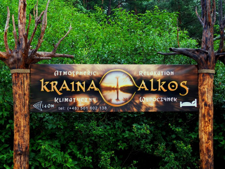 Kraina Alkos