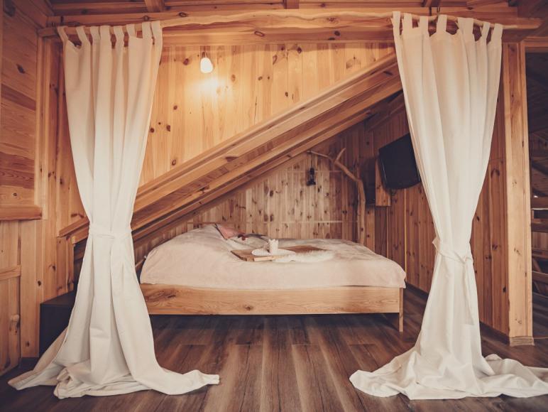 Pokój Leśny
