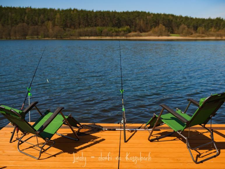 Można łowić ryby