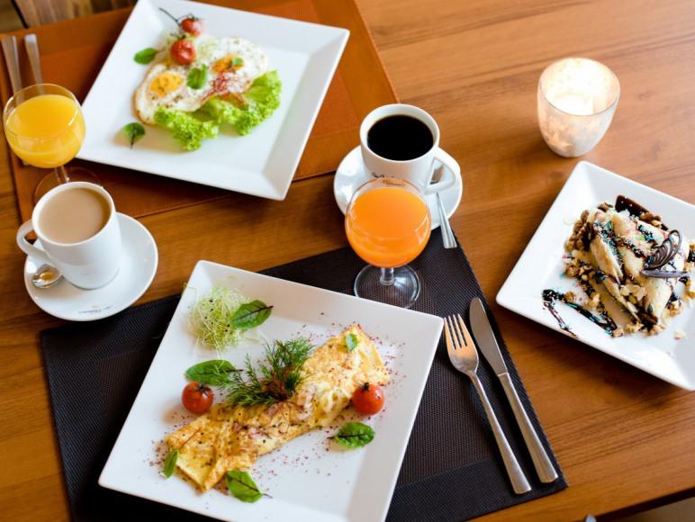 Pyszne śniadania
