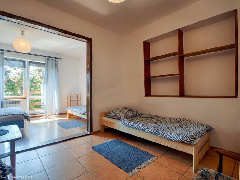 Pokój I piętro