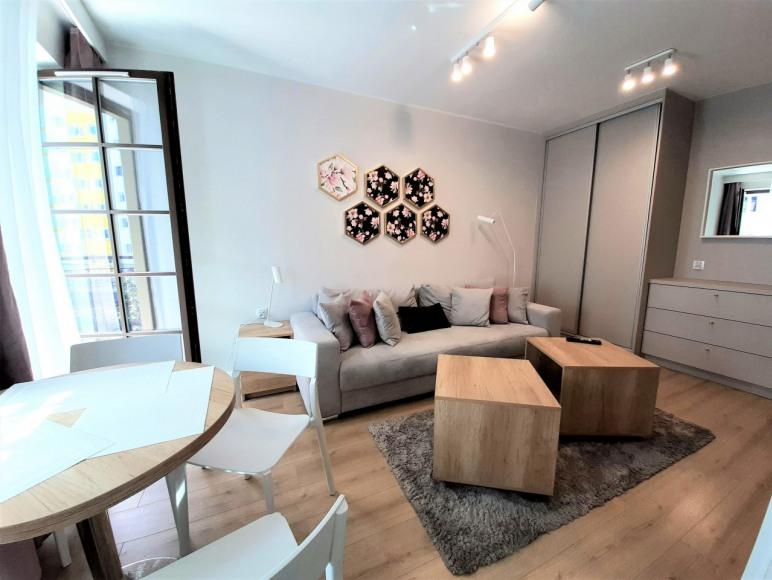 Apartament Witka