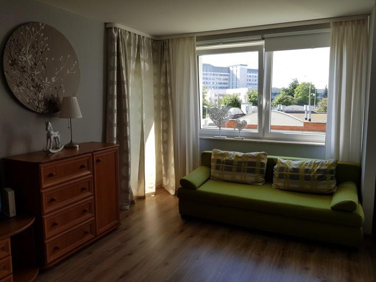 Mieszkanie na wakacje Gdańsk-Zaspa 15 min.do morza
