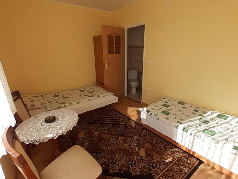 Pokoje u Ewy