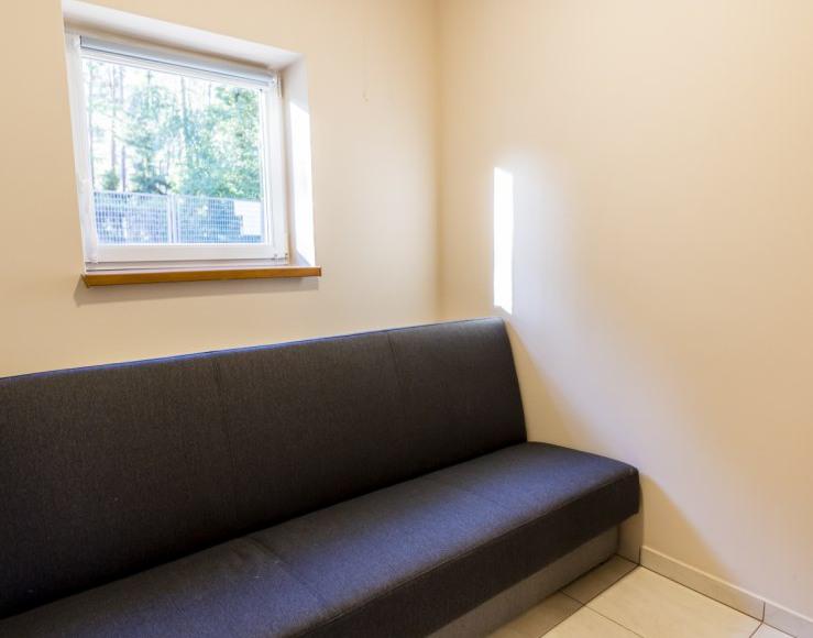 Domek w zabudowie szeregowej 2-pokojowy 4-osobowy